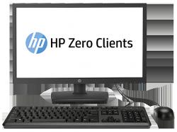 """Моноблок 24"""" HP Zero Client t310 (J2N80AA)"""