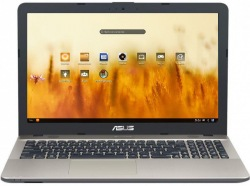 Ноутбук Asus X541NA-DM122 Black (90NB0E81-M01720)