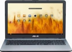 Ноутбук Asus X541NA-GO124 Silver (90NB0E83-M01750)