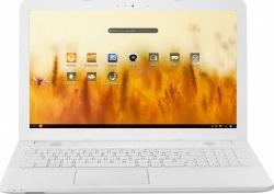 Ноутбук Asus X541NA-GO130 White (90NB0E82-M01830)