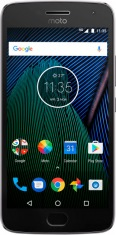 Смартфон MOTOROLA Moto G5 PLUS (XT1685) 32GB Grey