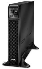 ИБП APC Smart-UPS SRT 3000 ВА (SRT3000XLI)