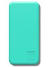 Универсальная мобильная батарея PURIDEA S2 10000mAh G/W