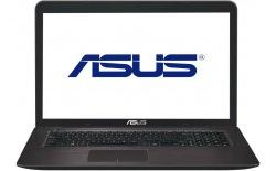 Ноутбук ASUS X756UA-T4354D Dark Brown (90NB0A01-M04280)