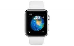 Годинник Apple Watch Series 2 38mm Stainless Steel