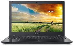 Ноутбук ACER E5-575G-58MC (NX.GL9EU.032) Steel Gray