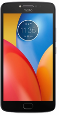 Смартфон Motorola MOTO E Plus (XT1771) Grey