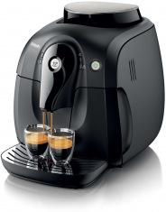 Кофемашина PHILIPS HD 8650/09