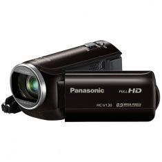 Цифровая видеокамера PANASONIC HC-V130EE-K