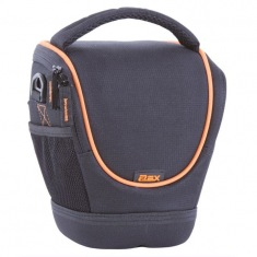 Сумка для фотоаппарата D-Lex  LXPB-0320RZ-BK