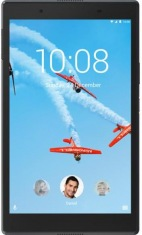 Планшет LENOVO TAB4 8 LTE 2/16GB Black (ZA2D0030UA)