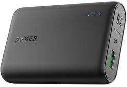 Универсальная мобильная батарея ANKER 10000mAh V3 К