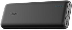 Универсальная мобильная батарея ANKER 15600mAh Li-ion К