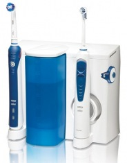 Зубний центр BRAUN ORAL_B Prof Care OC20