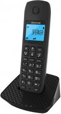 Радиотелефон Alcatel E192 Black