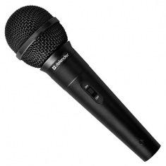 Микрофон DEFENDER MIC-129 черный