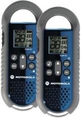 Рация Motorola TLKR-T5 Blue