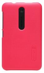 Чехол NILLKIN Nokia Asha 501 - Super Frosted Shiel