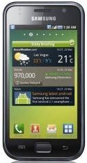Смартфон Samsung Galaxy S GT-I9003 Midnight Black