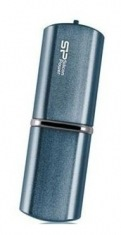Накопитель USB 8Gb Silicon Power LuxMini 720 Deep