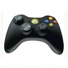 Геймпад Microsoft WL Xbox 360 Controller for Windows USB Black Ret (JR9-00010)
