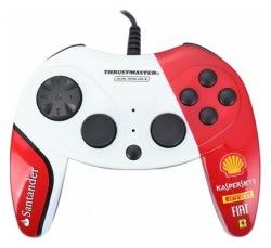 Геймпад Thrustmaster Dual analog Ferrari 150th Italia Exclusive Edition (2960733)