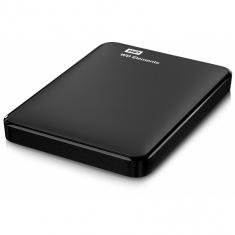 Жесткий диск 2TB WD Elements (WDBU6Y0020BBK-EESN)