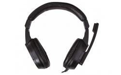 Гарнитура ERGO VM-629 Black