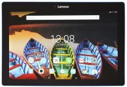 Планшет LENOVO TB-X103F 10' 16GB Black (ZA1U0008UA)