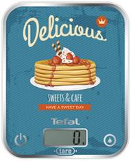 Весы кухонные TEFAL BC 5119