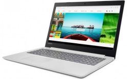 Ноутбук Lenovo IdeaPad 320 Blizzard White (80XL02QWRA)
