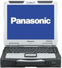 Ноутбук Panasonic TOUGHBOOK CF-31 13.1 (CF-3141604
