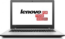 Ноутбук Lenovo IdeaPad 310-15 White (80TT009FRA)