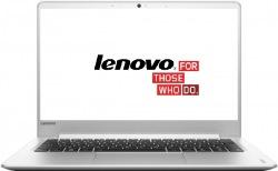 Ноутбук Lenovo IdeaPad 710S Silver (80VQ0087RA)
