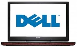 Ноутбук Dell Inspiron 7567 Black (I757810S1NDL-63B)