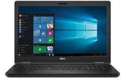 Ноутбук Dell Latitude 5580 Gray (N005L558015EMEA_P)