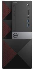 Компьютер Dell Vostro 3668MT (N116VD3668EMEA01_UBU-08)