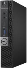 Компьютер Dell OptiPlex 7050 MFF (N007O7050MFF02_UBU-08)