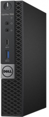 Компьютер Dell OptiPlex 7050 MFF (N009O7050MFF02_UBU-08)