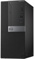 Компьютер Dell OptiPlex 7050 MT (N030O7050MT02_UBU-08)