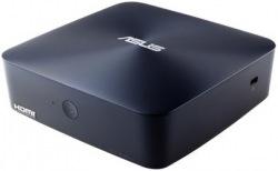 Неттоп ASUS UN45H-VM127M (90MS00R1-M01270)