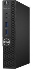Компьютер Dell OptiPlex 3050 MFF (N001O3050MFF_UBU-08)