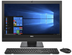 "Моноблок 23.8"" Dell OptiPlex 7450 (N014O7450AIO-08)"
