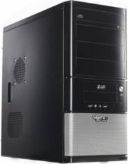 Корпус Asus Vento TA-861, 450W Middle Tower, ATX