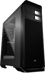 Корпус AEROCOOL AERO 500 Window Black (ACCM-PA02011.11) window