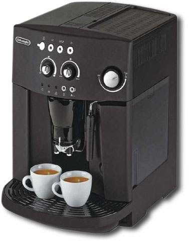 Кофемашина Delonghi E(S)AM 4000