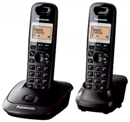 Радиотелефон PANASONIC KX-TG2512UAT