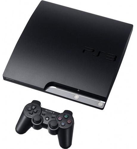Консоль Sony PlayStation3 160G