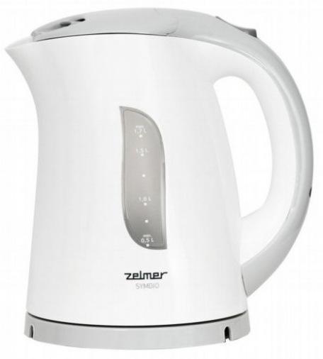 Чайник Zelmer 17Z014