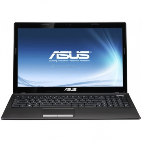 Asus k53z операционная система